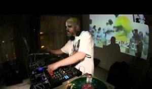 House Shoes Boiler Room LA DJ Set