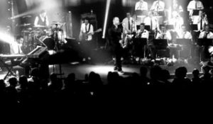 "Electro Deluxe Big Band ""Point G"" Live In Paris"