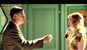 Shutter Island VOST - Featurette (4)