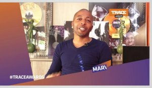 Marvin sera aux TRACE Urban Music Awards 2014 !