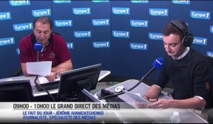 Arnaud Montebourg porte plainte contre Paris-Match
