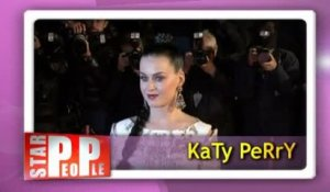 Katy Perry : This is how we do