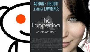 The Fappening: an internet story
