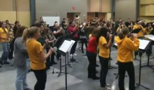 Awesome University orchestra band cover : Rage Against The Machine!