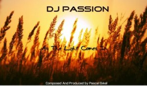 DJ Passion - As the light comes in - Original mix