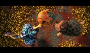 Les Croods - Bande-annonce (VF)