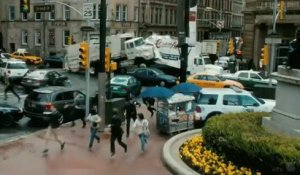 World War Z - Trailer (VO)