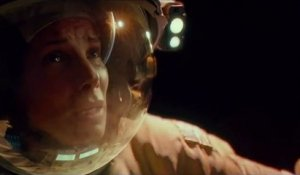 Gravity - Bande-annonce n°3 (VF)