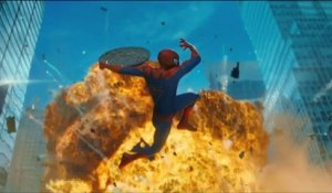 The Amazing Spider-Man 2 - Trailer (VO)