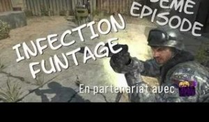 Infection Funtage sur Mw3