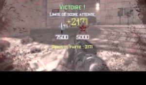 Best Fail Ever et  Chuck Norris sur Mw3