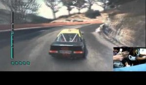 EPIC - Face Rally Commentary sur Dirt 3 !