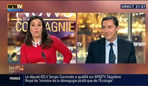 News & Compagnie: On se dit tout - 14/10
