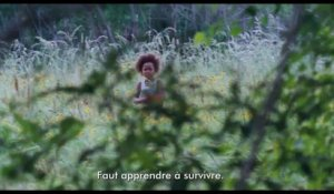 Beasts of the Southern Wild: Trailer HD VO st fr