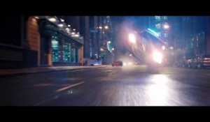 Fast And Furious 6: Super Bowl Trailer HD
