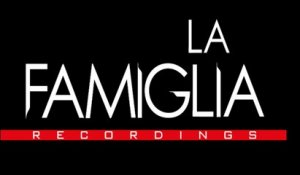 LFR-TV - Meet Chulo: Manager & Booker for La Famiglia Recordings