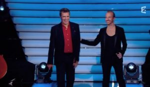 Calogero et Julien Clerc - On est riche que de ses amis - Le Grand Show