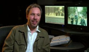 Prisoners - Interview Denis Villeneuve VO