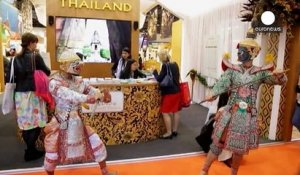 World Travel Market de Londres : les voyages ont le vent en poupe