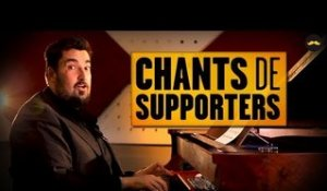 Chants de Supporters (Greg Romano)