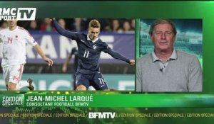 Football / France-Albanie : l'analyse de la Dream Team - 14/11