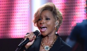 Mary J Blige: My Husband Can't Have Female Friends