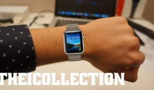 TheiVideo - Apple Watch : quelle utilisation ?