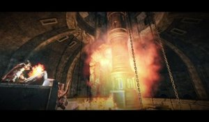 Dark Souls II (XBOXONE) - Dark Souls II: Scholar of the First Sin : Trailer d'annonce