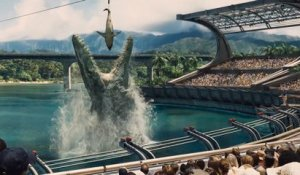 Jurassic World - Bande annonce officielle