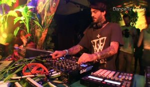 Marc Maya @ 18hrs Festival - Elrow Stage (The Netherlands)