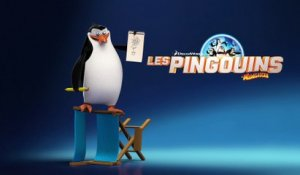 LES PINGOUINS DE MADAGASCAR - L'interview de Rico [VF|HD1080p]