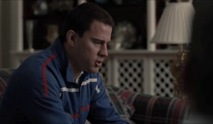 Foxcatcher - Bande-annonce (2) VF