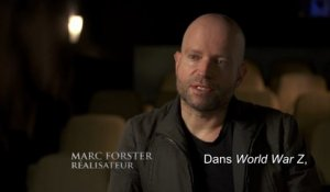 World War Z - Featurette VOST