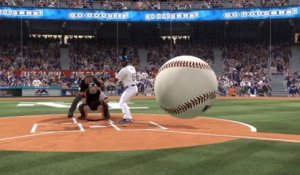 MLB 15 : The Show - Trailer d'annonce