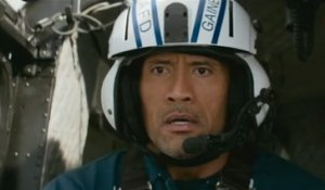 Bande-annonce : San Andreas - VO