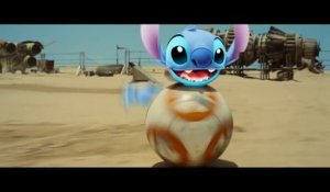 Star Wars : The Force Awakens (DISNEY PARODY)