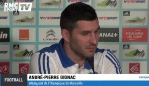 Football / Ligue 1 / Gignac transformé