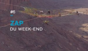 Zap du Week End #6 14/12/14 - Exclus + Best of de la semaine - Base Jump MOAB...