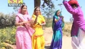 Thare Bharose Re | Rajasthani Devotional Song | Marwadi Video 2013