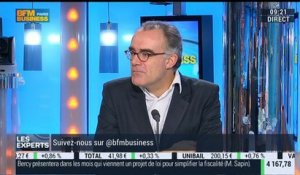Nicolas Doze: Les Experts (1/2) - 18/12