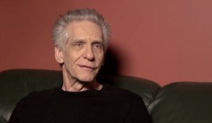 Maps to the Stars - Interview David Cronenberg VO