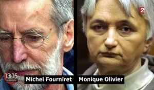 "Couples criminels : ""Le pacte de sang entre Michel Fourniret et Monique Olivier"""