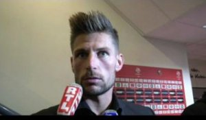 FOOT - L1 - SRFC - Costil : «On la prend cette gifle...!»