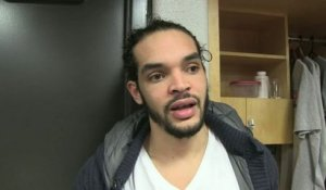 BASKET - NBA - Noah : «J'en veux plus»