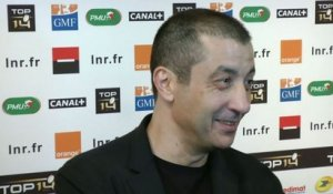 RUGBY - TOP 14 - RCT - Boudjellal : «J'ai changé le destin du club»