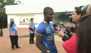 FOOT - CM - ÉQU : L'attraction Enner Valencia