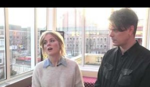 The Common Linnets: 'Culture should take example from European Politics'