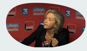 Valérie Pécresse & la pollution en Ile-de-France - DESINTOX - 19/01/2015