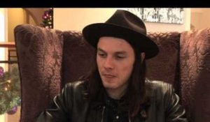 James Bay interview (part 2)