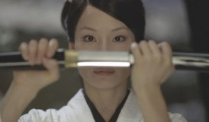 Bande-annonce : Kill Bill volume 1